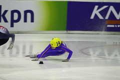 NK Shorttrack 2011