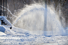 Snow, snow, snow (guysamsonphoto) Tags: winter snow canada quebec hiver québec neige victoriaville nikkor70300vr nikond7000 guysamson
