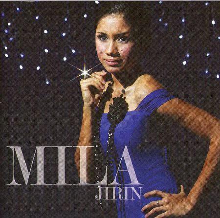 cover album mila jirin