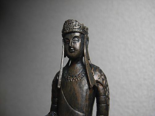 和の心仏像コレクション3-11