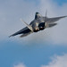 F-22 Raptor Heat Waves