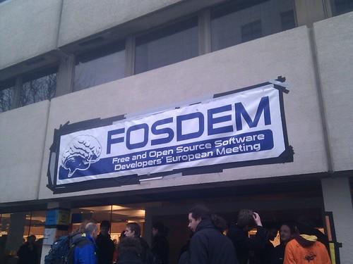 FOSDEM