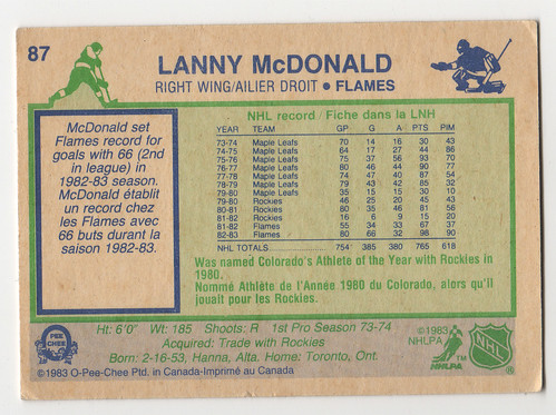 Lanny 83 Back
