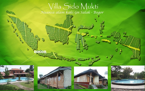 petadaun - Villa Sido Mukti