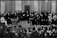Parliament of Religions, 1893