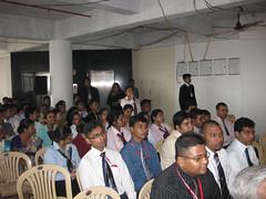 DSC000140 (Brainware India) Tags: school forum bbs gautam mohan brainware achiever chakraborty busiess