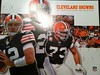 Cleveland Browns Ticket Renewal Pics Slideshow