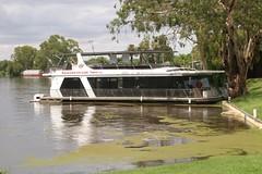 renmark04 (eyesofmark) Tags: sunset river southaustralia murray loxton riverland barmera renmark lakebonney