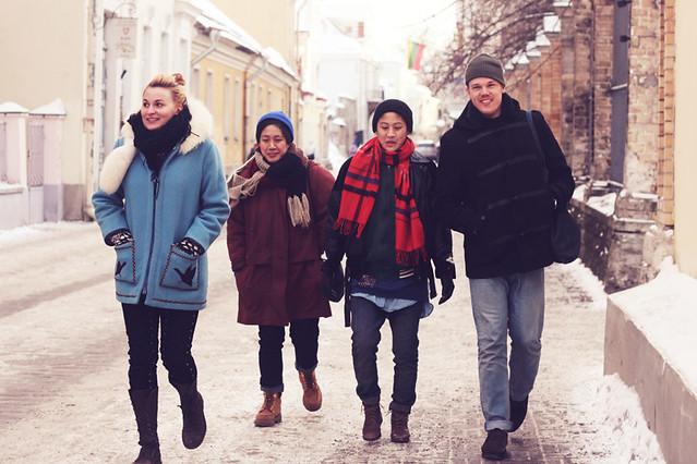 Tallinn Day 1
