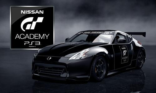 Gran Turismo 5: GT Academy