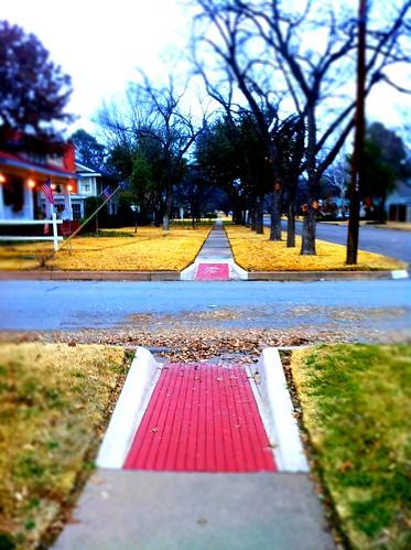 Abilene Run