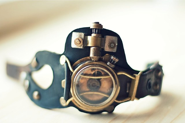 кожаный браслет (Фото 2)