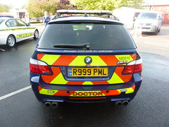 Mercia Accident Rescue Service - BMW M5 Doctors Car (EmergencyVehiclePics1) Tags: new blue mars rescue race lights mercedes pier video amazing call respect bell accident south central fast run hampshire ambulance led yelp bmw leds service shape brand m5 siren iveco callout shout 999 wail on the bullhorn twotone lifesavers sprinter mercia strobes airhorn