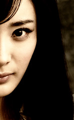 Eye (Jonathan Kos-Read) Tags: china portrait asia chinesecinema asiancinema chinesefilm asianfilm asianactress asianeyes chinesetv hotasiangirl hotchinesegirl asiantv chineseactress chineseeyes beiaiym2 asianshowbusiness chineseshowbusiness