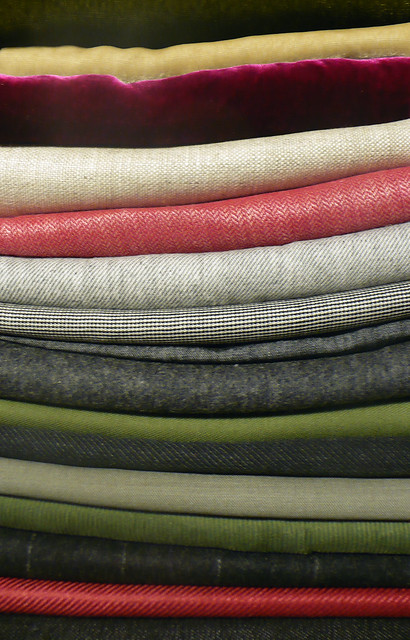 Manly fabrics