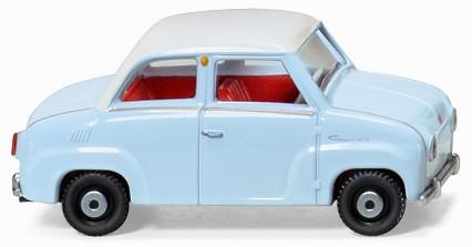 Wiking Goggomobil 250