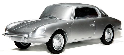 Ottomobile Alpine GT4 1963