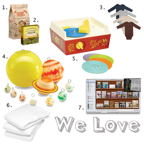 We Love 2