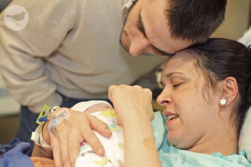 Gideon's Birth 467