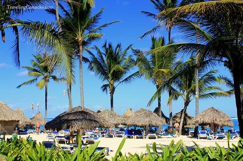 Beach Punta Cana, Dominican Republic