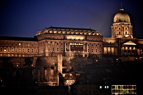 Budapest + 9