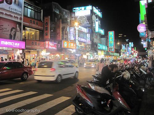 士林夜市 (Shilin Night Market)-11