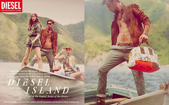 Trio Boat 1680x1050 (Diesel Planet) Tags: summer island spring diesel nation collection stupid brave 2011