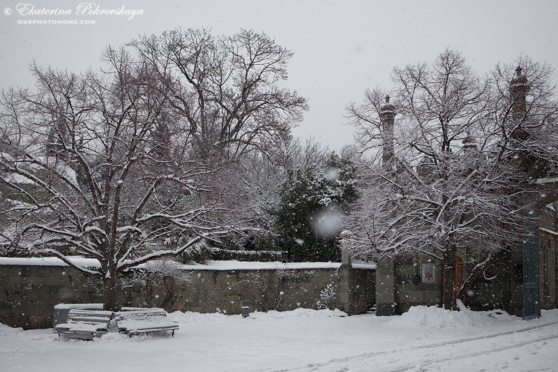 Voroncov_palace__winter_13