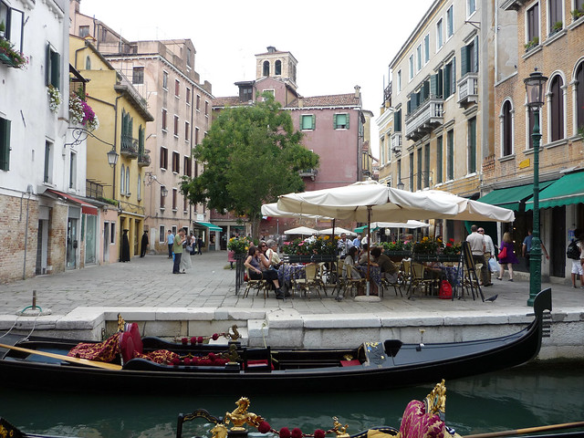 Venezia by Rodrigo_Soldon