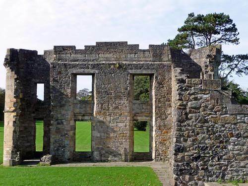 Eglinton Castle, Kilwinning