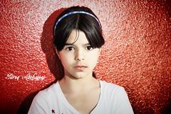 OULA (Tareq Abuhajjaj | Photography & Design) Tags: red baby white cute car speed dark photography design photo nikon flickr power top babe saudi arabia riyadh  2010  tareq   oula       d700  tareqdesigncom tareqmoon tareqdesign  abuhajjaj  tareqdesig