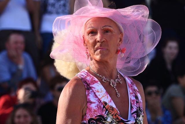 Wyścig Drag Queen, Sydney