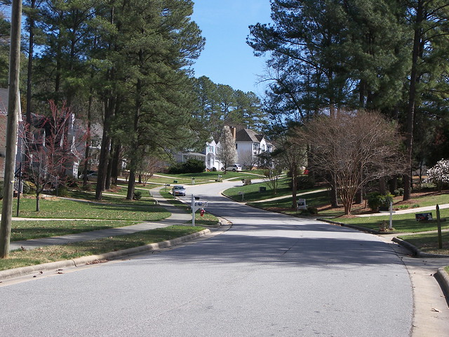 Westfield, Cary, NC