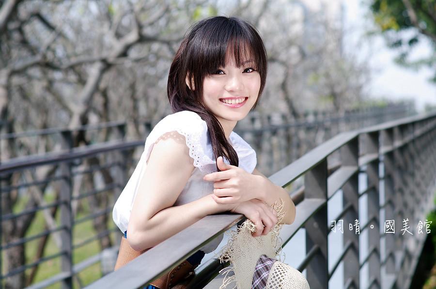 羽晴 國美館+忠信市場