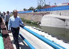 Inauguracin de la Planta de Bombeo La Caldera (Gobierno Federal) Tags: mxico la agua caldera bomba federal felipe gobierno presidencia edomex caldern ixtapaluca hinojosa