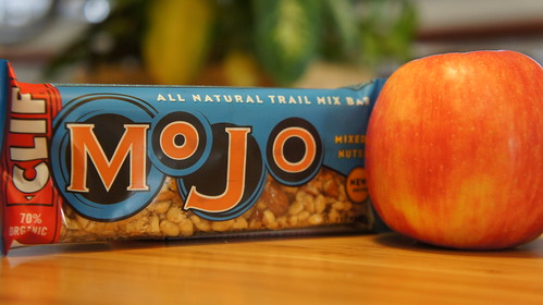 MOJO and Apple
