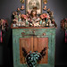 "Laurie Zuckerman Loveland Museum ""My Father's Altar"" 2009"