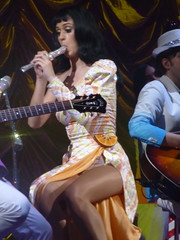 Katy Perry 341 - Zenith Paris - 2011