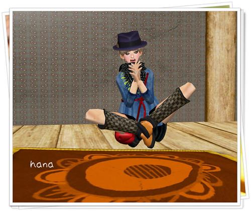 ikoi buddah rag LB