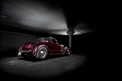 Hot Rod (R.Norgren) Tags: hot nikon sweden dirty rod vivitar yn d7000 yn460 yn462