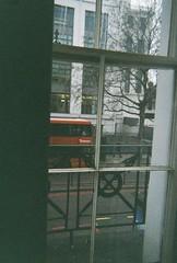 520 (in.elegance) Tags: red building bus tree london window grey view flat camden grain morningtoncrescent disposable carrerascigarettefactory greaterlondonhouse