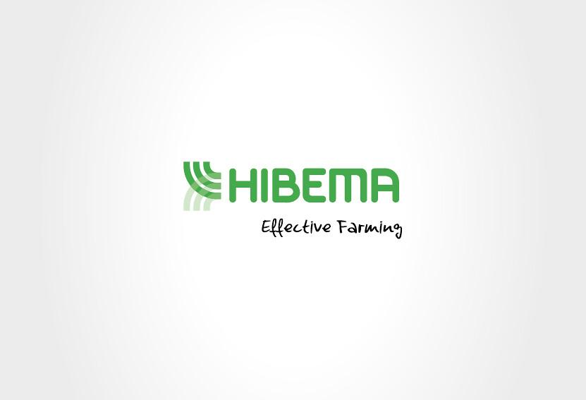 Rediseño para la marca Hibema, dedicados a los arados, aperos y maquinaria agrícola.
