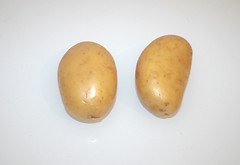 02 - Zutat Kartoffeln