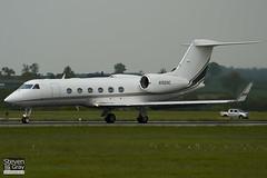 N192NC - 4126 - SCP Aviation - Gulfstream G450 - Luton - 100519 - Steven Gray - IMG_2326