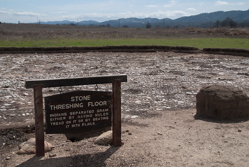 Threshing Floor English Picture Dictionary Imagict