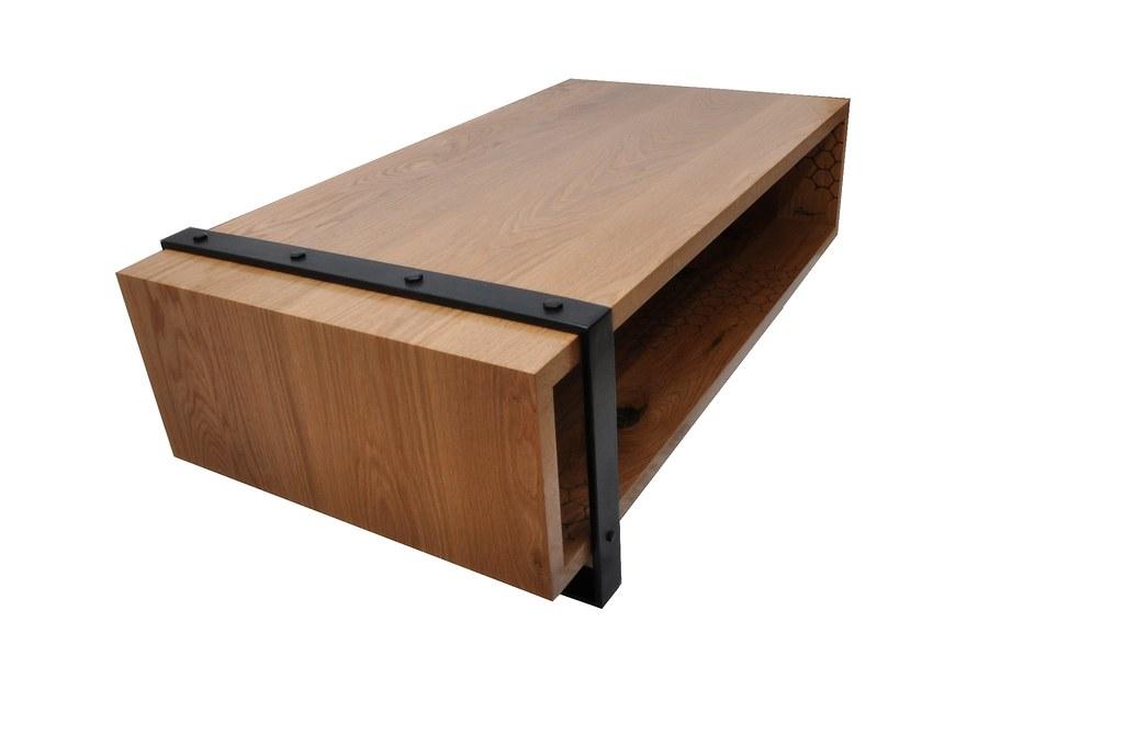Method furniture-Ape table(Oak and steel)3