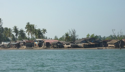 Ngwe Saung-Rivieres-Villages (24)