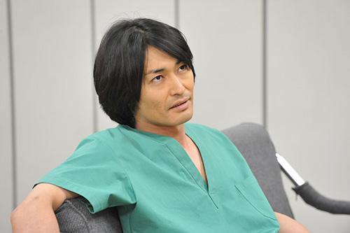 安田顕の大人でカッコイイ高画質な画像!