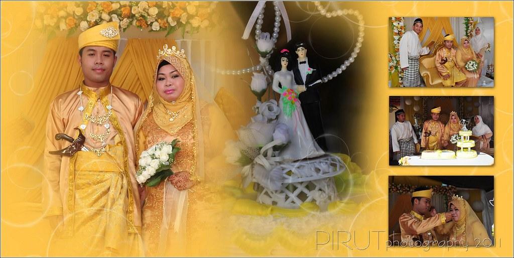 Azrin & Shariffah