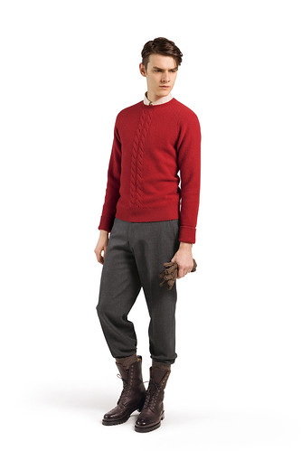 Douglas Neitzke3281_FW11_Milan_Bally(Simply Male Models)